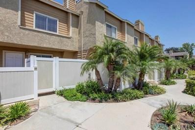 290 Victoria Street UNIT D2, Costa Mesa, CA 92627 - MLS#: OC18184474