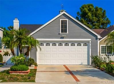 27606 Sweetbrier Lane, Mission Viejo, CA 92691 - MLS#: OC18184562