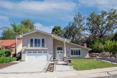 26931 Soria Circle, Mission Viejo, CA 92691 - MLS#: OC18184666
