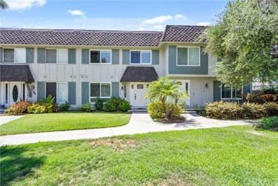 4166 Elizabeth Court, Cypress, CA 90630 - MLS#: OC18184771
