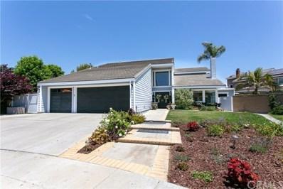 17512 Crown Circle, Huntington Beach, CA 92649 - MLS#: OC18184921