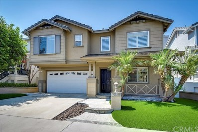 22 Cherokee Street, Trabuco Canyon, CA 92679 - MLS#: OC18185031