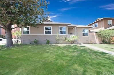 4703 Autry Avenue, Long Beach, CA 90808 - MLS#: OC18185045