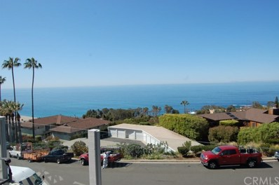 21639 Ocean Vista Drive UNIT 5, Laguna Beach, CA 92651 - MLS#: OC18185071