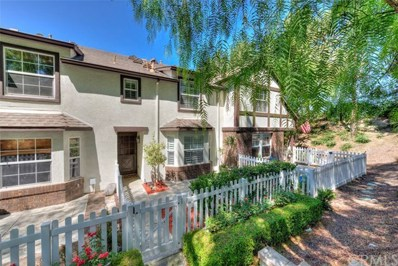 87 Three Vines Court, Ladera Ranch, CA 92694 - MLS#: OC18185144