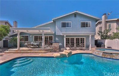 2065 Mandarin Drive, Costa Mesa, CA 92626 - MLS#: OC18185173
