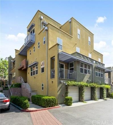 424 E Jeanette Lane UNIT 76, Santa Ana, CA 92705 - MLS#: OC18185199