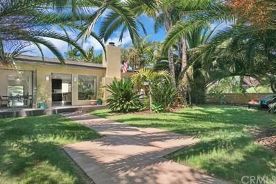 547 Santa Ana Avenue, Newport Beach, CA 92663 - #: OC18185208