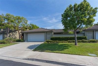 41 Carriage Hill Lane, Laguna Hills, CA 92653 - MLS#: OC18185241