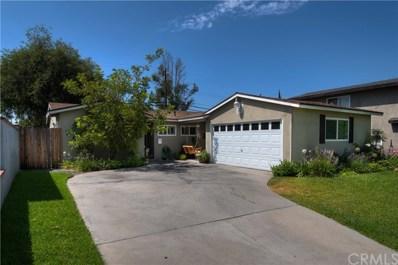 300 E Rosecrest Avenue, La Habra, CA 90631 - MLS#: OC18185245