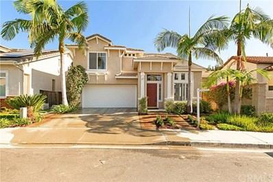 11 Birch Drive, Aliso Viejo, CA 92656 - MLS#: OC18185328