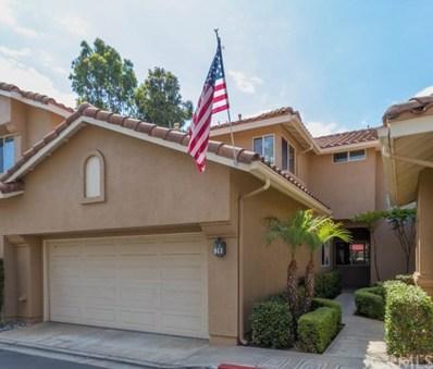 28 Cuervo, Rancho Santa Margarita, CA 92688 - MLS#: OC18185359
