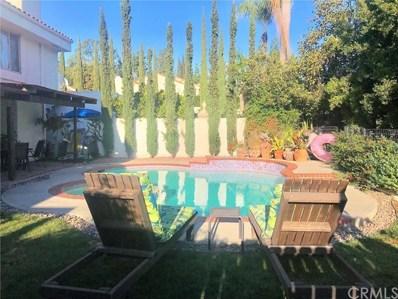 24712 Mendocino Court, Laguna Hills, CA 92653 - #: OC18185371