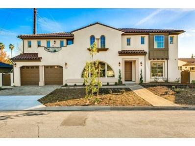 1228 Magnis Street, Arcadia, CA 91006 - MLS#: OC18185445