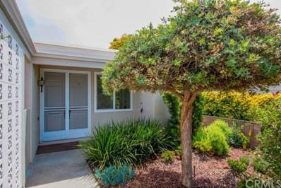 394A Avenida Castilla, Laguna Woods, CA 92637 - MLS#: OC18185492
