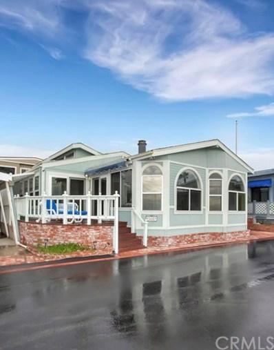 502 Ebb Tide Drive UNIT 77, San Clemente, CA 92672 - MLS#: OC18185517