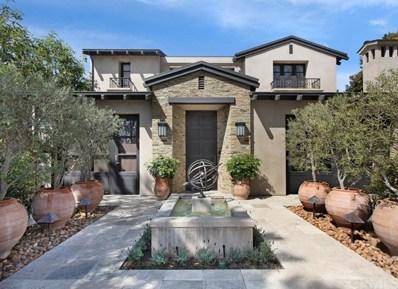 412 Myrtle Street, Laguna Beach, CA 92651 - MLS#: OC18185531