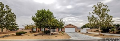 20342 Skyline Ranch Drive, Apple Valley, CA 92308 - MLS#: OC18185549