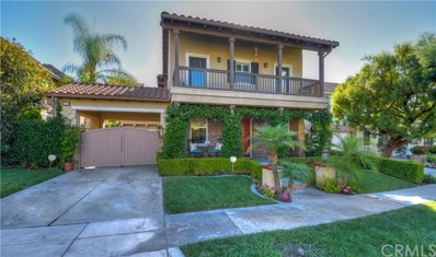 5 St Giles Court, Ladera Ranch, CA 92694 - MLS#: OC18185566