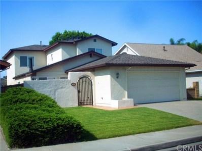 27522 Halcon, Mission Viejo, CA 92691 - MLS#: OC18185579