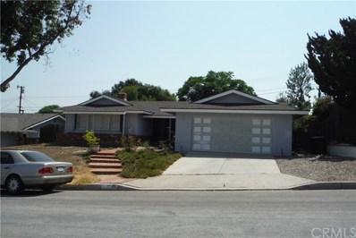 3023 N FAIRBAIRN Street, Orange, CA 92865 - MLS#: OC18185653
