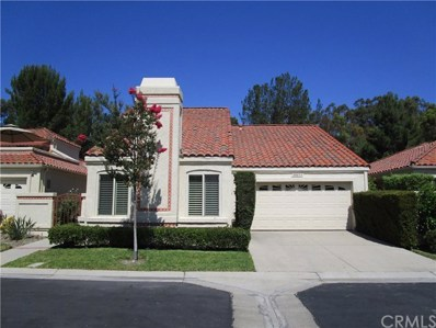 28033 VIA TIRSO, Mission Viejo, CA 92692 - MLS#: OC18185657