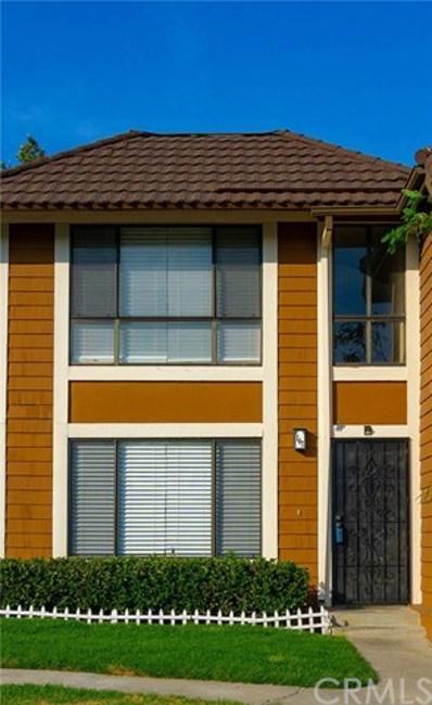 25885 Trabuco Road UNIT 147, Lake Forest, CA 92630 - MLS#: OC18185681