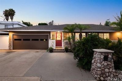 2409 Orange Avenue, Costa Mesa, CA 92627 - MLS#: OC18185685