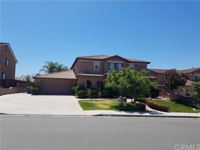 8041 Palm View Lane, Riverside, CA 92508 - MLS#: OC18185768