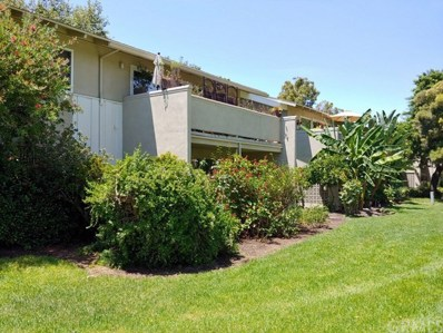 766 Calle Aragon UNIT A, Laguna Woods, CA 92637 - MLS#: OC18185787