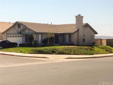 40907 Cypress Point Drive, Cherry Valley, CA 92223 - MLS#: OC18186047