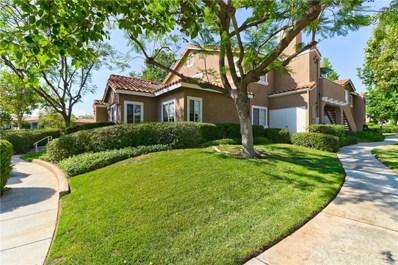 1 Via Cresta, Rancho Santa Margarita, CA 92688 - MLS#: OC18186083