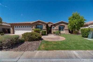41151 Bear Creek Street, Indio, CA 92203 - MLS#: OC18186098
