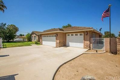 3068 Valley View Avenue, Norco, CA 92860 - MLS#: OC18186134
