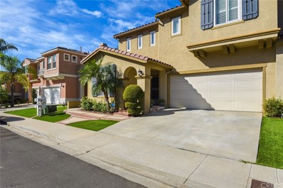 19 Las Cruces, Rancho Santa Margarita, CA 92688 - MLS#: OC18186152