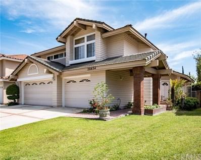 26634 Sierra Vista, Mission Viejo, CA 92692 - MLS#: OC18186188