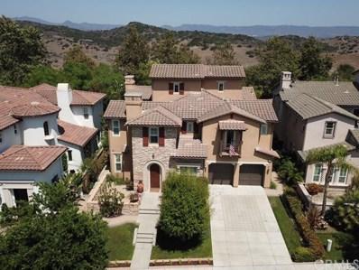 10 Elissa Lane, Ladera Ranch, CA 92694 - MLS#: OC18186193