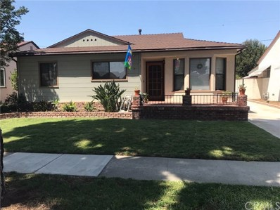 4213 Knoxville Avenue, Lakewood, CA 90713 - MLS#: OC18186222