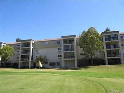 5515 Paseo Del Lago W UNIT 1B, Laguna Woods, CA 92637 - MLS#: OC18186255