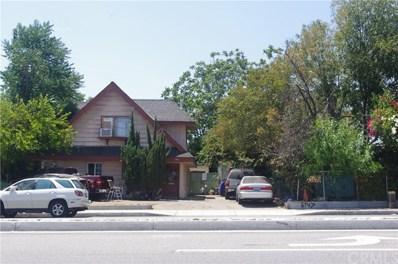6941 Rosemead Boulevard, San Gabriel, CA 91775 - MLS#: OC18186275