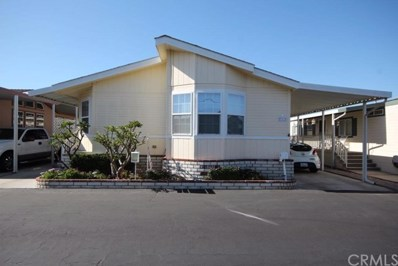 311 Magpie Lane UNIT 311, Fountain Valley, CA 92708 - MLS#: OC18186306