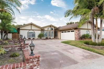 25621 Purple Sage Lane, San Juan Capistrano, CA 92675 - MLS#: OC18186363