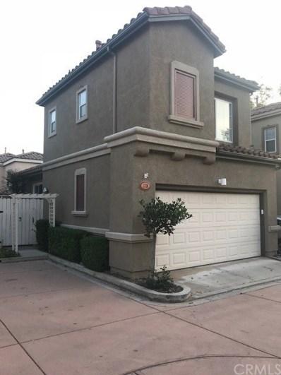 178 Calle De Los Ninos, Rancho Santa Margarita, CA 92688 - MLS#: OC18186380