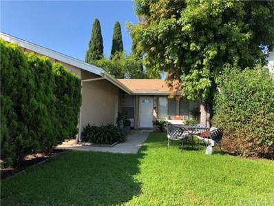 4472 Robinwood Circle, Irvine, CA 92604 - MLS#: OC18186450