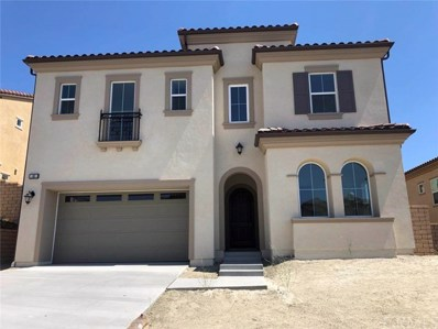40 Barberry, Lake Forest, CA 92630 - MLS#: OC18186451