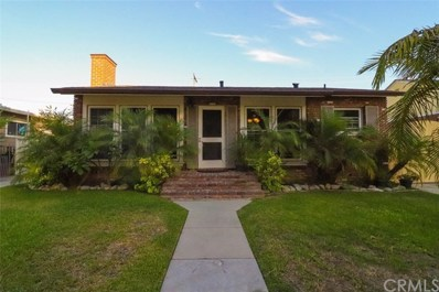 5836 E Pavo Street, Long Beach, CA 90808 - MLS#: OC18186586