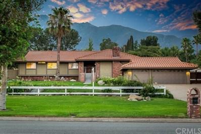 10822 Wilson Avenue, Rancho Cucamonga, CA 91737 - MLS#: OC18186653