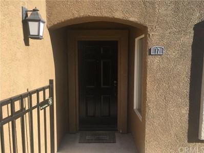 17 Lucente Lane, Aliso Viejo, CA 92656 - MLS#: OC18186826
