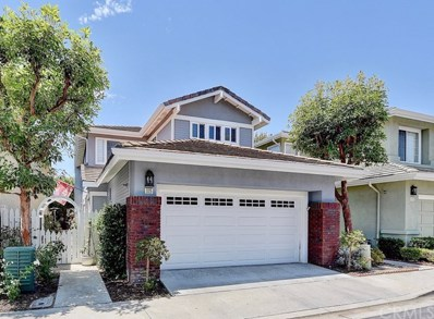 115 Cottage Lane, Aliso Viejo, CA 92656 - MLS#: OC18186887