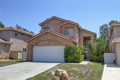 40840 Mountain Pride Drive, Murrieta, CA 92562 - MLS#: OC18186931